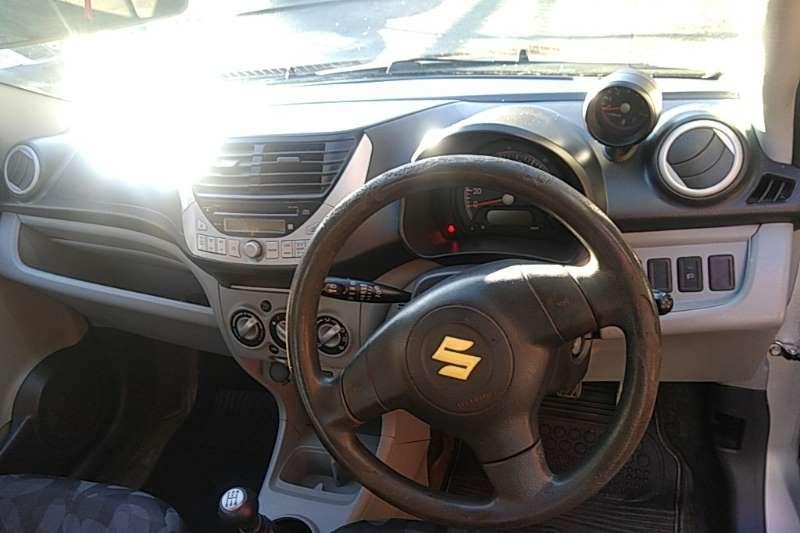 Used 2012 Suzuki Alto 1.0 GA