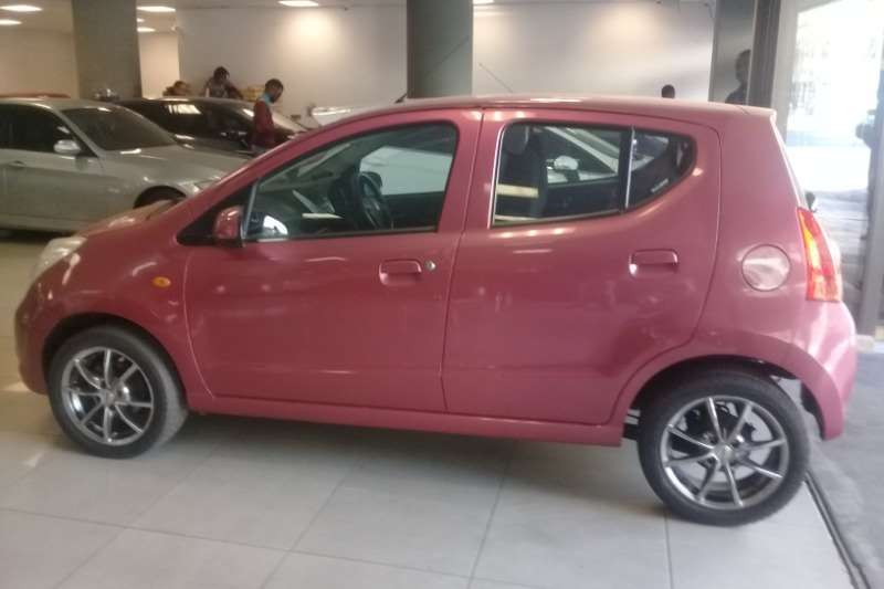 Suzuki Alto 1.0 GA 2013