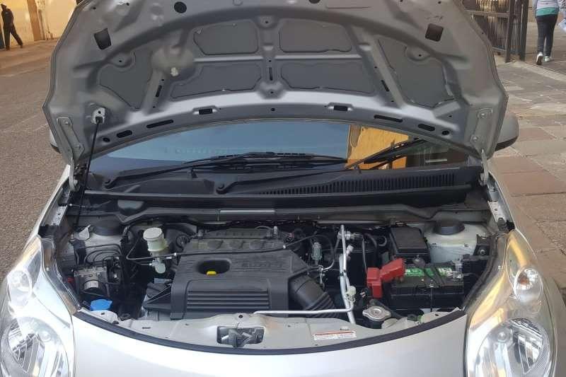 Used 2014 Suzuki Alto 1.0 GA