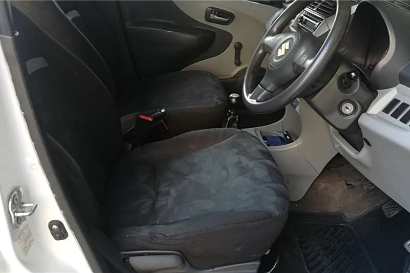 Suzuki Alto 1.0 GL 2010
