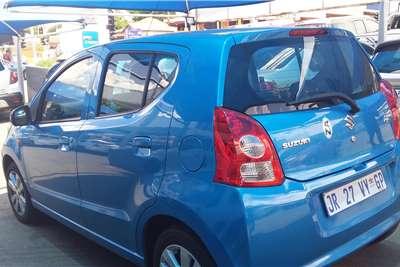 Used 2012 Suzuki Alto 1.0 GL
