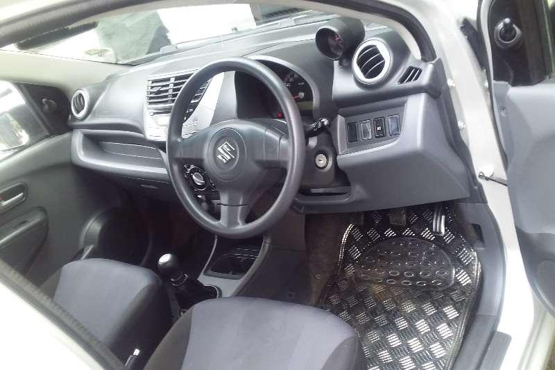 Suzuki Alto 1.0 GL 2015