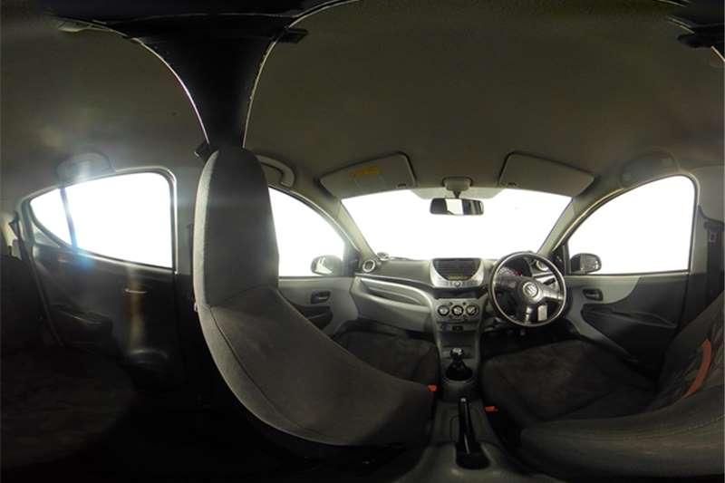 2009 Suzuki Alto Alto 1.0 GLS