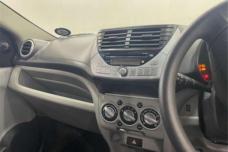 Used 2012 Suzuki Alto 1.0 GLS