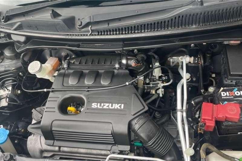 Used 2014 Suzuki Alto 1.0 GLS