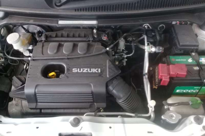 2013 Suzuki Alto Alto 1.0 GLX