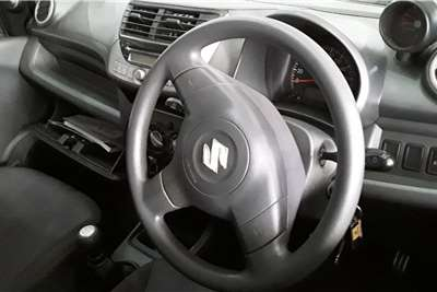 2014 Suzuki Alto Alto 1.0 GLX