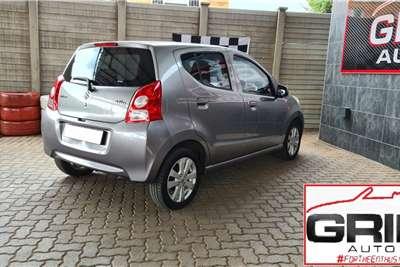 Suzuki Alto 1.0 GLX 2015