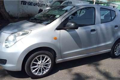 Used 2011 Suzuki Alto