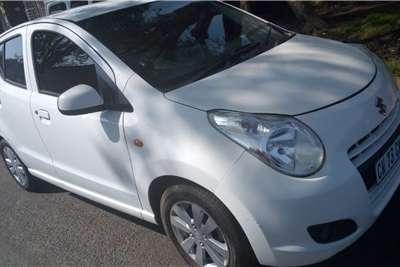 Used 2014 Suzuki Alto