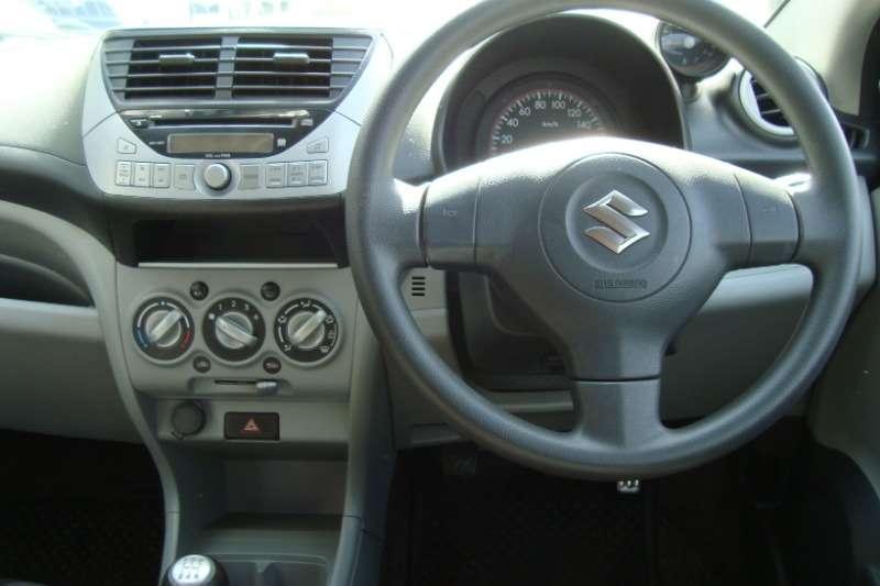2011 Suzuki Alto 1.0 GLS