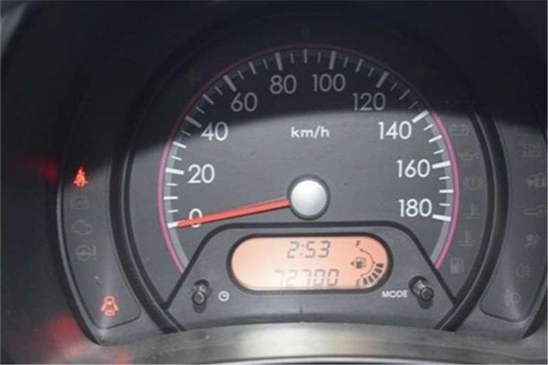 2014 Suzuki Alto 1.0 GLX