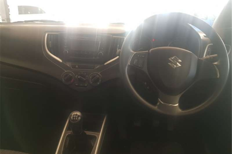 Suzuki Baleno 1.4 GL 2017