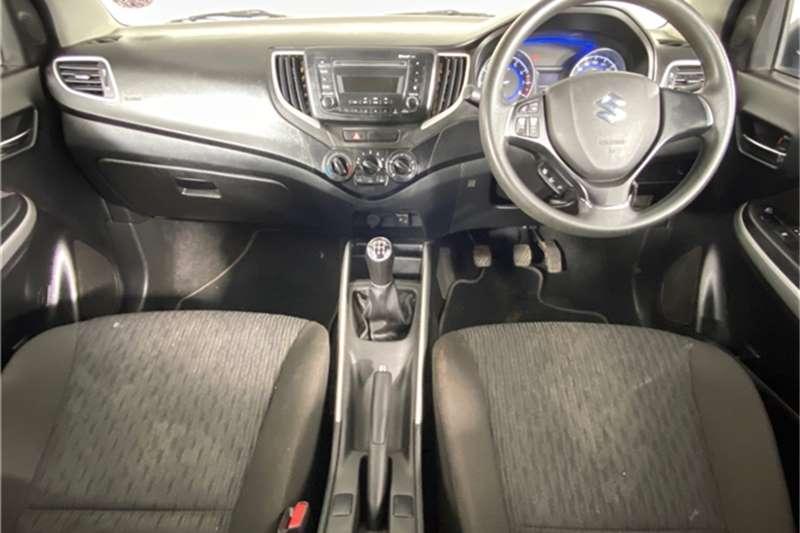 2019 Suzuki Baleno Baleno 1.4 GL