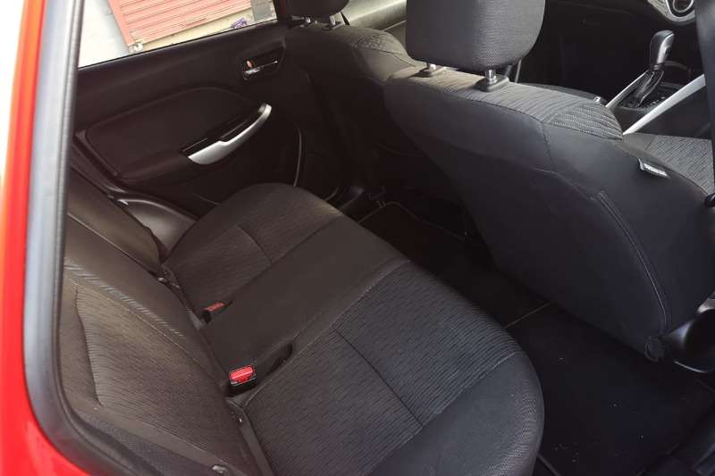 Used 2018 Suzuki Baleno BALENO 1.4 GLX  5DR A/T