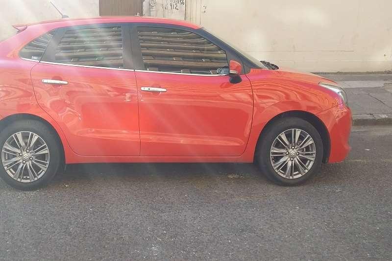 Used 2018 Suzuki Baleno 1.4 GLX auto