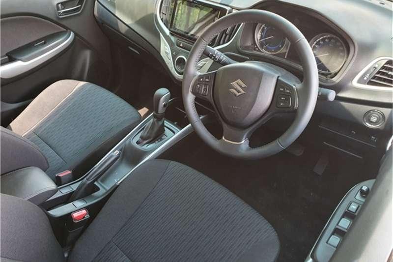 Suzuki Baleno 1.4 GLX auto 2019