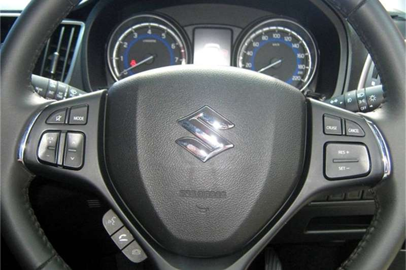 Suzuki Baleno 1.4 GLX auto 2020