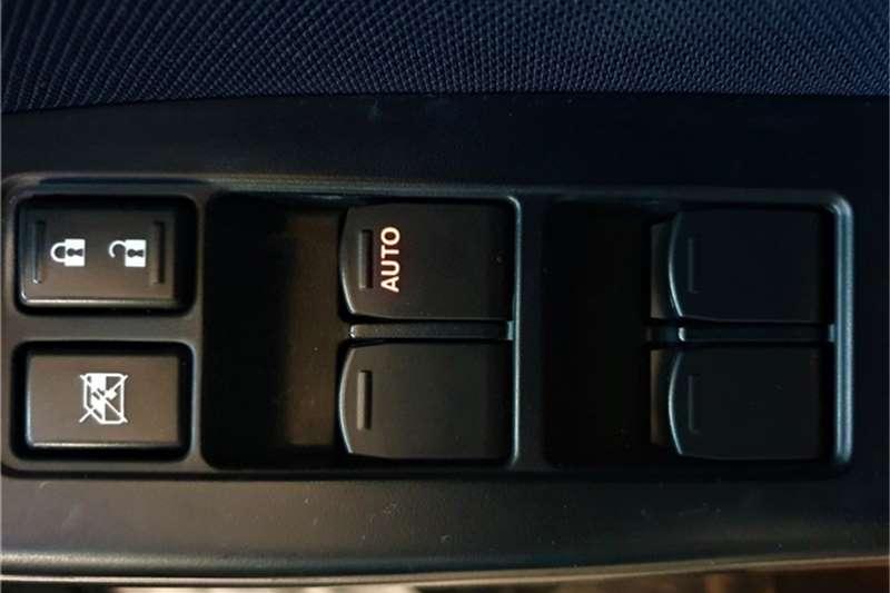 Used 2020 Suzuki Baleno 1.4 GLX auto