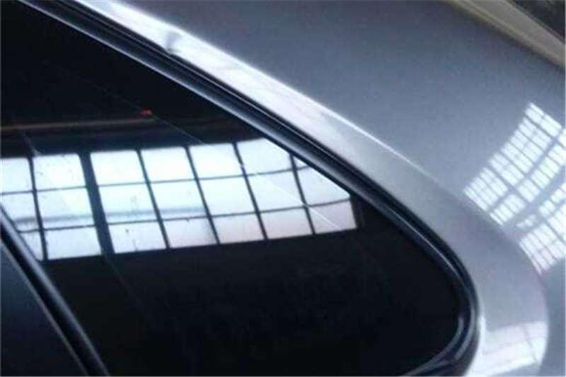 2017 Suzuki Baleno 1.4 GL