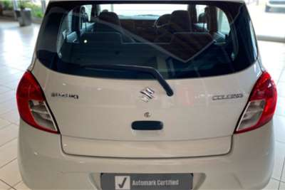Used 2019 Suzuki Celerio 1.0 GA