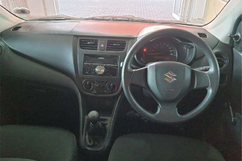2020 Suzuki Celerio Celerio 1.0 GA