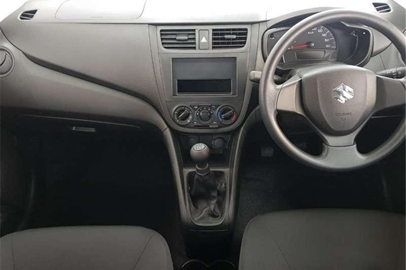 Suzuki Celerio 1.0 GL 2020