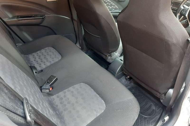 Used 2015 Suzuki Celerio