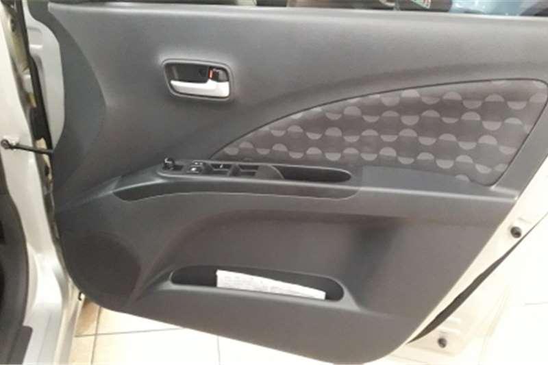 Suzuki Celerio 1.0 GL auto 2016