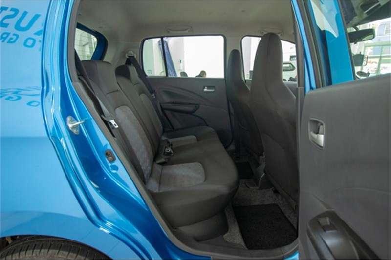 Suzuki Celerio 1.0 GL auto 2018