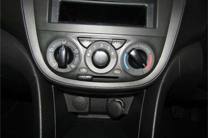 2020 Suzuki Celerio 1.0 GA