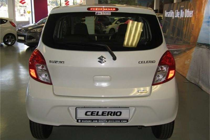 2020 Suzuki Celerio 1.0 GL