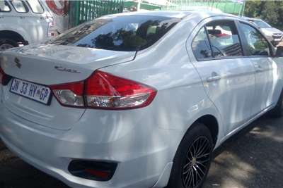 Suzuki Ciaz 1.4 GL 2015