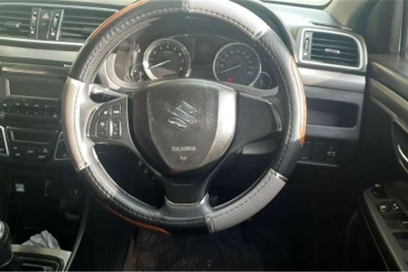 Suzuki Ciaz 1.4 GL 2017