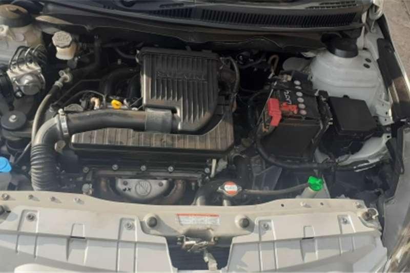 Used 2017 Suzuki Ciaz 1.4 GL