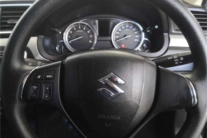 Used 2019 Suzuki Ciaz 1.4 GL