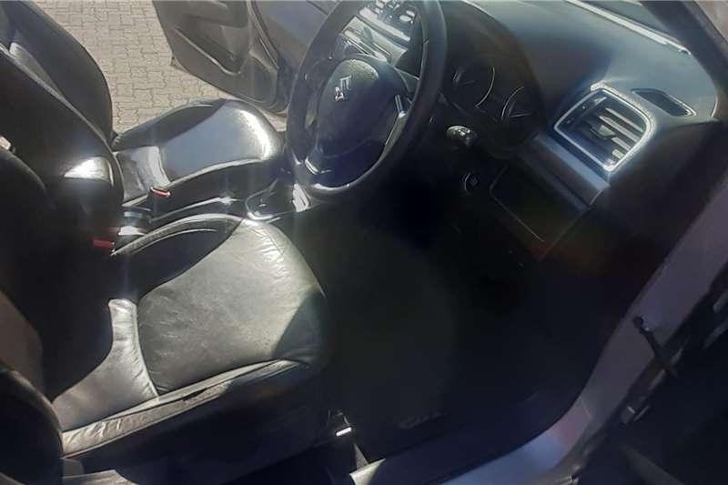 Used 2015 Suzuki Ciaz 1.4 GLX