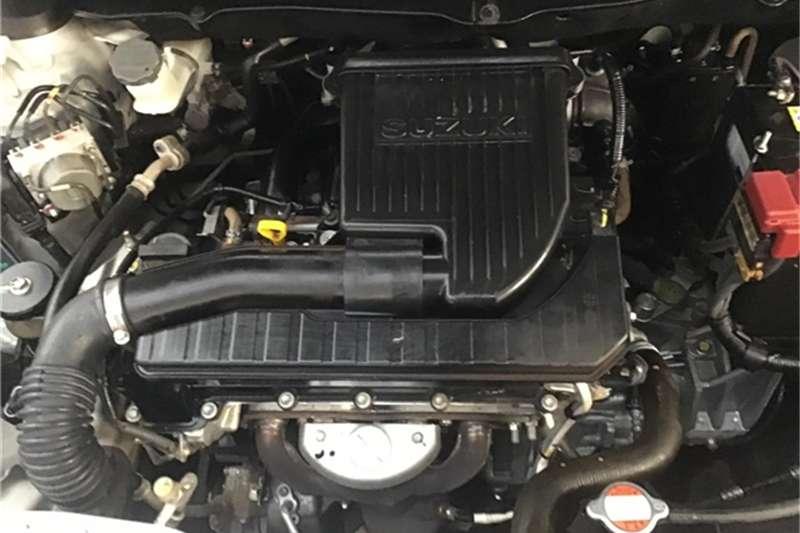 Suzuki Ciaz 1.4 GLX 2016