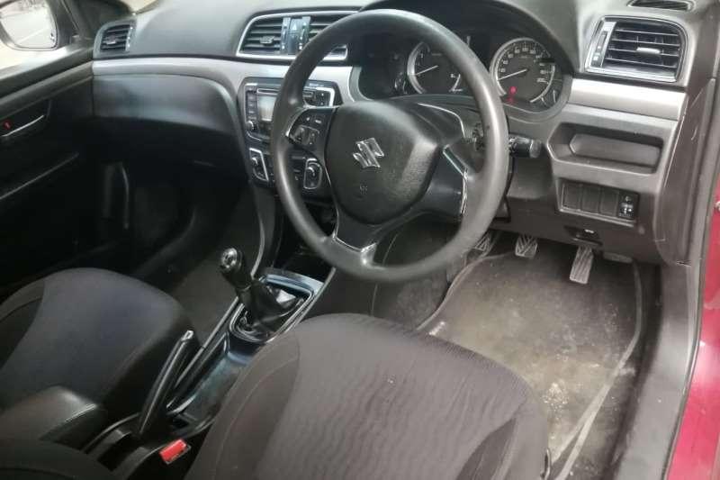 2016 Suzuki Ciaz Ciaz 1.4 GLX