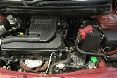 2013 Suzuki Ciaz Ciaz 1.4 GLX auto