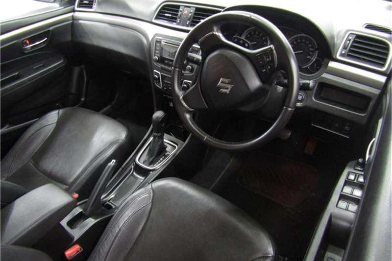 Used 2018 Suzuki Ciaz 1.4 GLX auto
