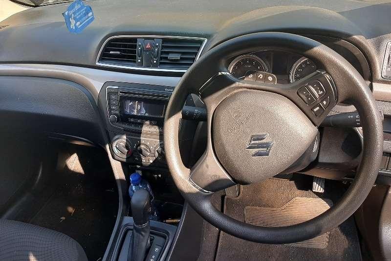 Used 2020 Suzuki Ciaz 1.4 GLX auto