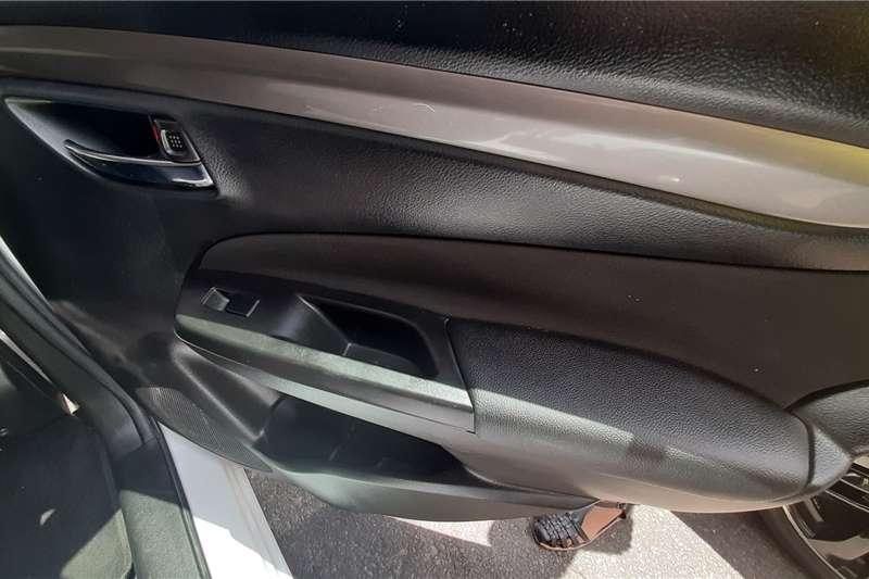 2015 Suzuki Ciaz CIAZ 1.5 GL