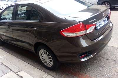 Used 2015 Suzuki Ciaz CIAZ 1.5 GL
