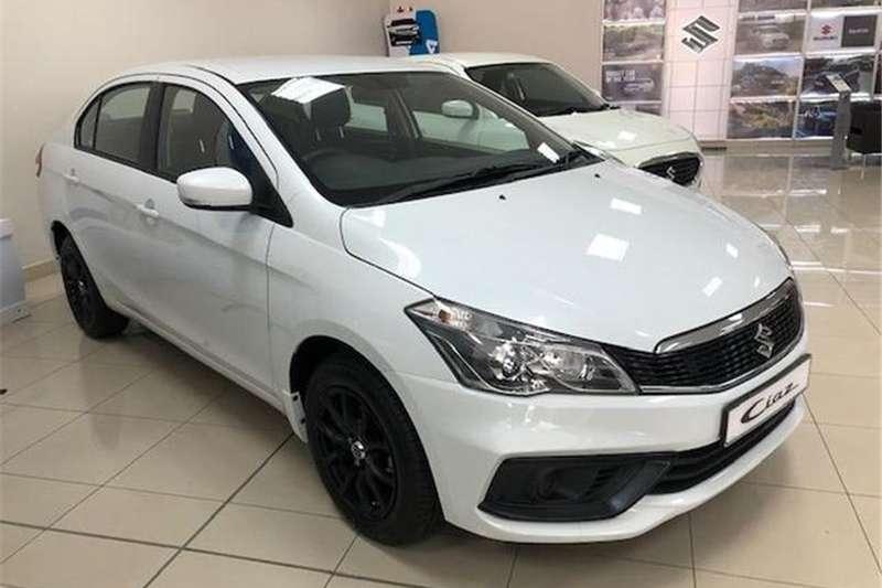 Suzuki Ciaz 1.5 GL 2019