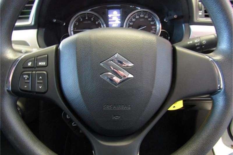 Suzuki Ciaz 1.5 GL 2021