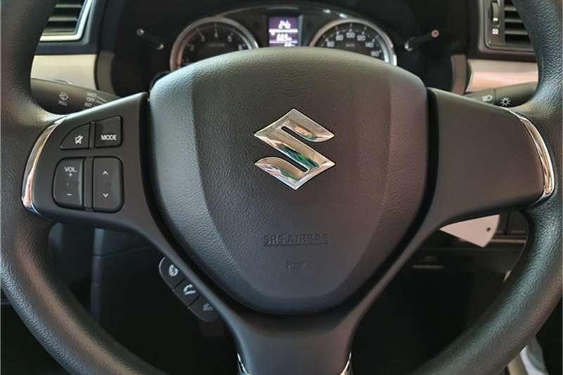Used 2021 Suzuki Ciaz CIAZ 1.5 GL