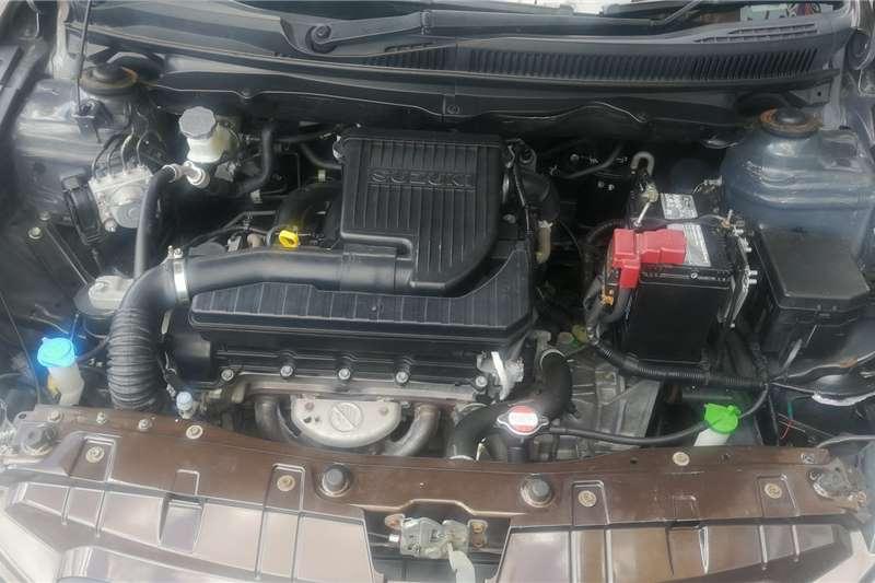 Used 2015 Suzuki Ciaz CIAZ 1.5 GL A/T