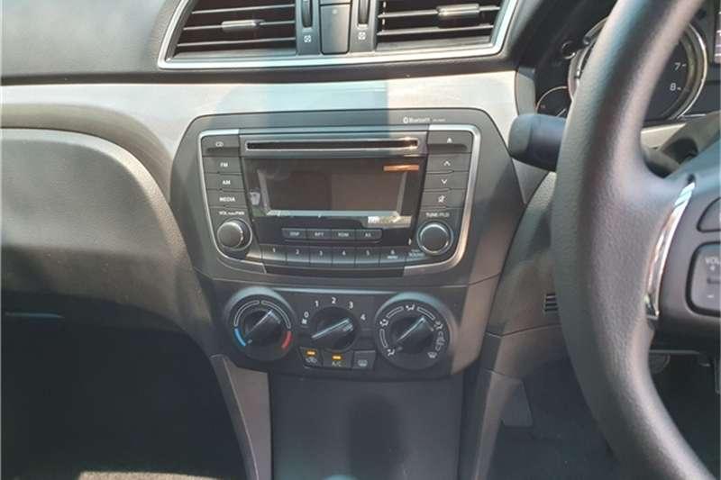 Suzuki Ciaz 1.5 GL A/T 2019