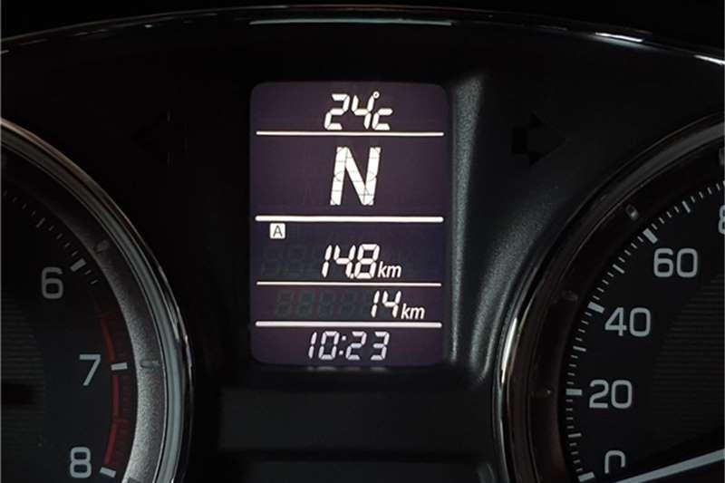 Suzuki Ciaz 1.5 GL A/T 2020